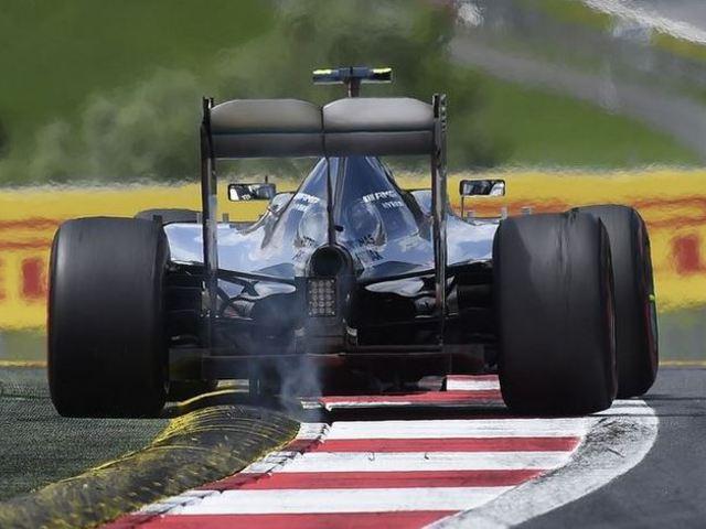 Ha unalmas lesz az F1, arról nem a Pirelli tehet