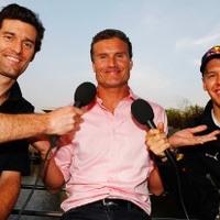 Coulthard: Az F1-ben nem kiscicák versenyeznek