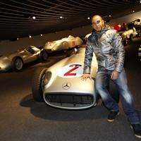 F1 Hamilton: Ez egy érdekes év, és egy érdekes utazás lesz