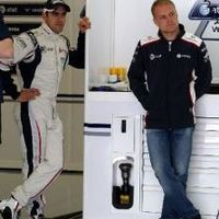 Hivatalos: Maldonado marad a Williams versenyzője, Valterri Bottas tartalékpilóta lesz