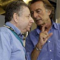 Jean Todt reagált Montezemolo új motorszabályt érintő kritikáira