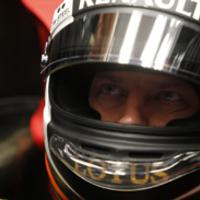 Räikkönen kész az F1-re -  A Lotus célja három éven belül a világbajnoki címért harcolni