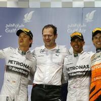 F1 Jubileumi emlékek és statisztikák