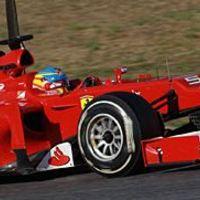 A Ferrarinál még mindig akadnak kérdőjelek