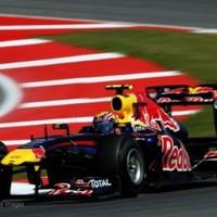 Mark Webber indulhat a pole-ból Barcelonában