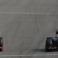 F1 Red Bull: A Lotus idén komolyabb kihívó lehet, mint a Ferrari