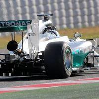 F1 Rosberg szerint nem vált be a trombitakipufogó
