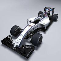 F1 A Williams és a Force India is bemutatta idei autóját