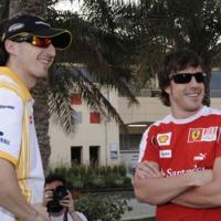 F1 Kubicánál még mindig Alonso a favorit