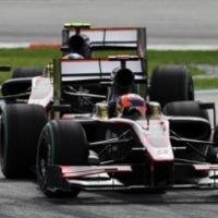 Rövid hírek, a Formula-1 háza tájáról