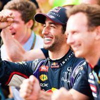 F1 Szezonértékelés Daniel Ricciardóval