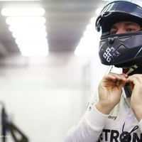 F1 Rosberg idei hetedik pole-ját szerezte meg Spában