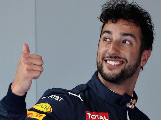 Daniel Ricciardo első F1-es pole-ját szerezte meg Monacóban