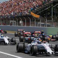 F1 ahogy a rajongók szeretnék