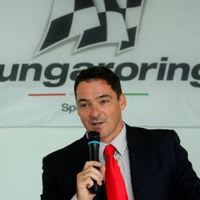 Négy hónap a Hungaroring Sport Zrt. élén - Interjú Gyulay Zsolttal