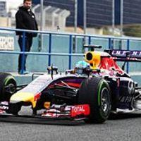 F1 Vettel: Az idei év nagy kérdese az lesz, ki hibázik a legkevesebbet
