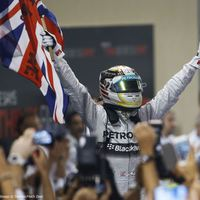 F1 A csapatfőnökök szerint Hamilton volt az év legjobb versenyzője