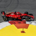 F1 A Ferrari tempója lenyűgözte a Mercedest