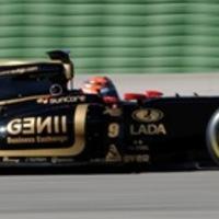 Robert Kubica legjobb idejével zárult a valenciai kollektív teszt
