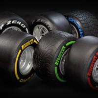 A Pirelli 367 garnitúra gumival készül a második teszthétre