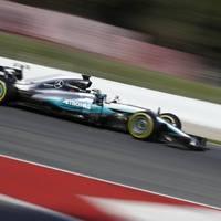 F1 Folytatódik a kollektív teszthét - Heti beosztás