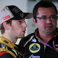 F1 A Lotusnál mindenkit meglepett Eric Boullier távozása