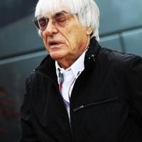 F1 Ecclestone a német versenyt kihagyta, a Hungaroringre azonban megérkezett