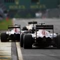 F1 Mégis kell a bukott időmérő? - Villámhírek