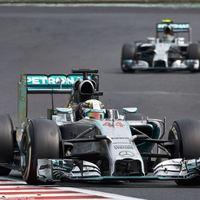 F1 A Mercedes újragondolja a csapatutasítás kérdését