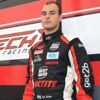Kiss Pál Tamás az Extrém Motorsport Fesztiválon!