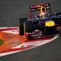 F1 Vettel idei ötödik pole-ját szerezte meg Indiában