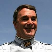 F1 Nigel Mansell, a Britek Oroszlánja megérkezett
