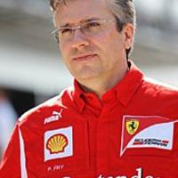 F1 Aki ébresztőt fújt a Ferrarinak - Pat Fry