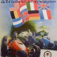 F1 Tudtad ezt a Német Nagydíjról?