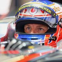 F1 Button szerint az idei hibákat a csapat együtt hozta össze, így együtt is kell megoldani