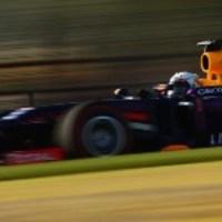 F1 Éhes Heidi jól vizsgázott Vettel alatt