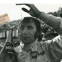 Jackie Stewart: Utoljára a hatvanas években volt ilyen erős a mezőny, mint most