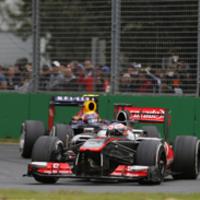 F1 McLaren: Hosszú lesz a sikerhez vezető út