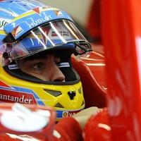 F1 Mi lett volna ha, Ferrari módra