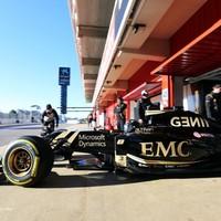 F1 Második teszthét összesítése - statisztikák és nyilatkozatok