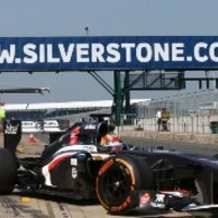F1 Kik tesztelnek ma Silverstone-ban? (2. nap)