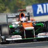 F1 Force India: A Sauber még befogható