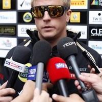 F1 Räikkönen nem cáfolta teljesen a ferraris pletykákat