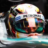 F1 Hamilton az élen zárta utolsó tesztnapját