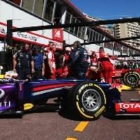 F1 Vettel: Vissza kéne térni a jó öreg autóversenyzéshez