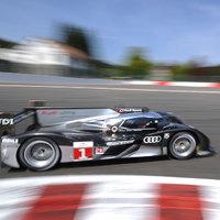 Az Audi érdekes érvei, amiért nem csatlakozik az F1-hez