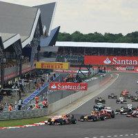 F1 Silverstone-ban aggódnak a Vettel-hatás miatt