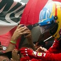 F1 A csapatvezetők szerint Alonso volt a 2012-es szezon legjobbja