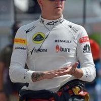 Kimi Räikkönen: Nincs olyan, hogy tökéletes világ