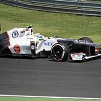 F1 A Sauber a második félidőben megragadja a lehetőségeket
